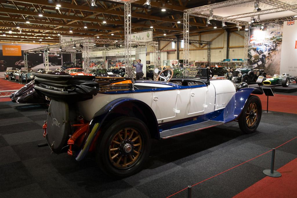 Simplex Crane Model 5 - Chassis: 2178   - 2017 Interclassics Brussels