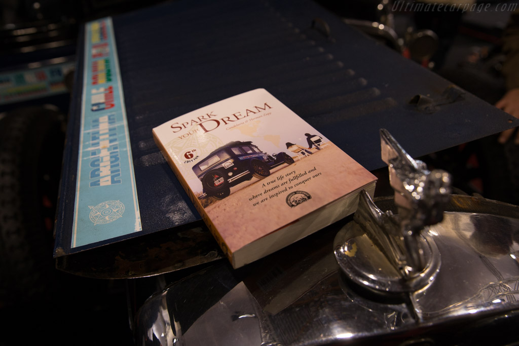 Welcome to Interclassics Brussels    - 2017 Interclassics Brussels
