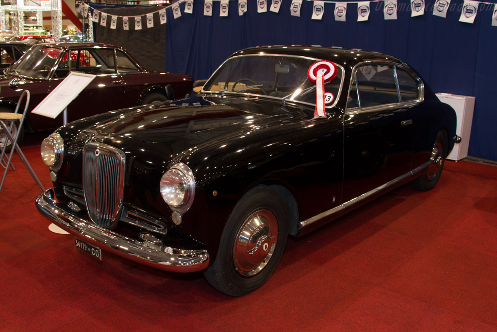 Lancia Aurelia B50 Coupe    - 2015 Interclassics Brussels