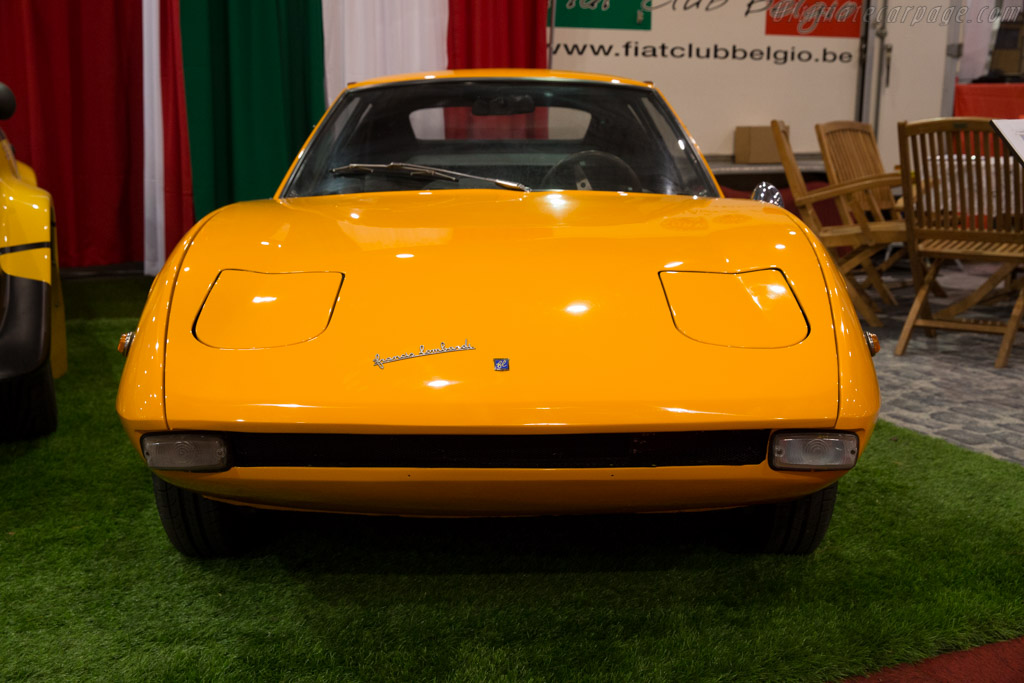 Lombardi Grand Prix    - 2015 Interclassics Brussels