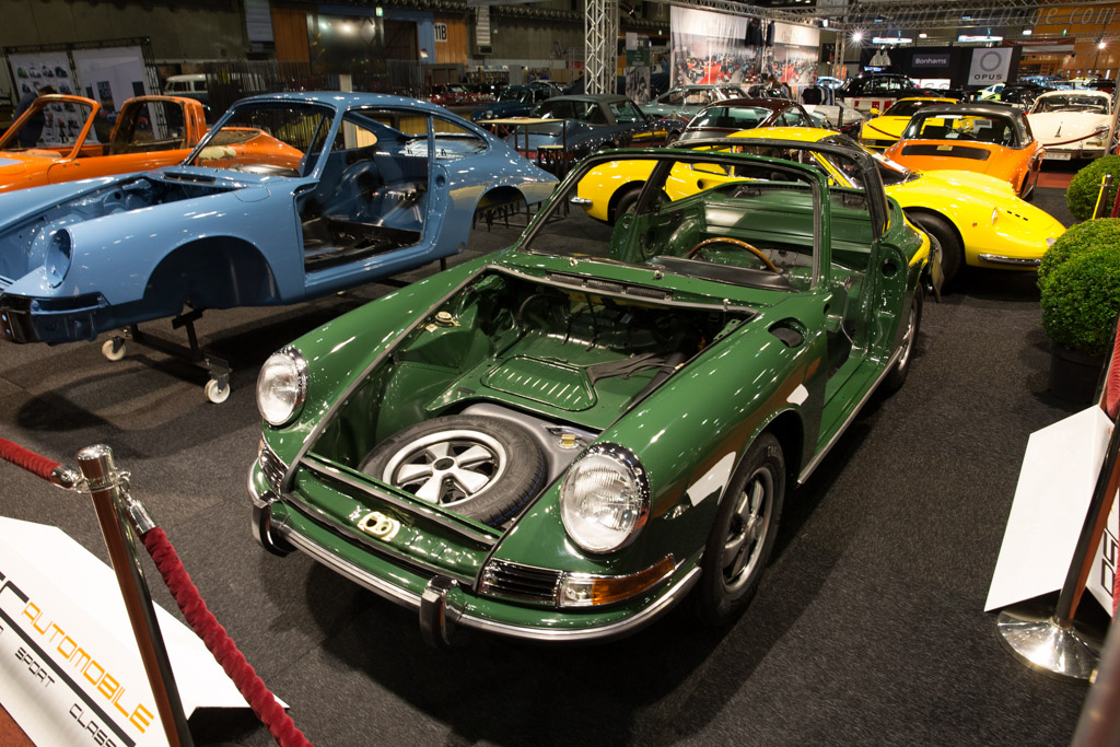 Porsche 911 S - Chassis: 500263S   - 2015 Interclassics Brussels