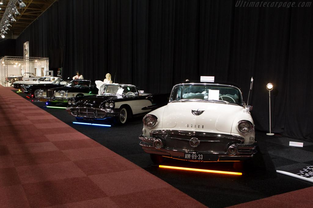 Buick Super    - 2014 Interclassics and Topmobiel