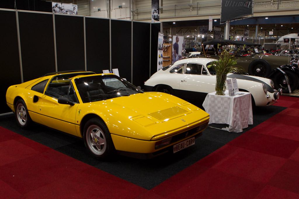 Ferrari 328 GTS    - 2014 Interclassics and Topmobiel