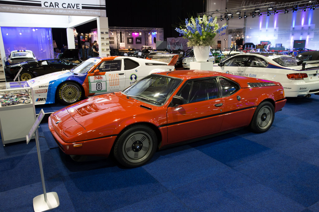 BMW M1    - 2016 Interclassics Maastricht