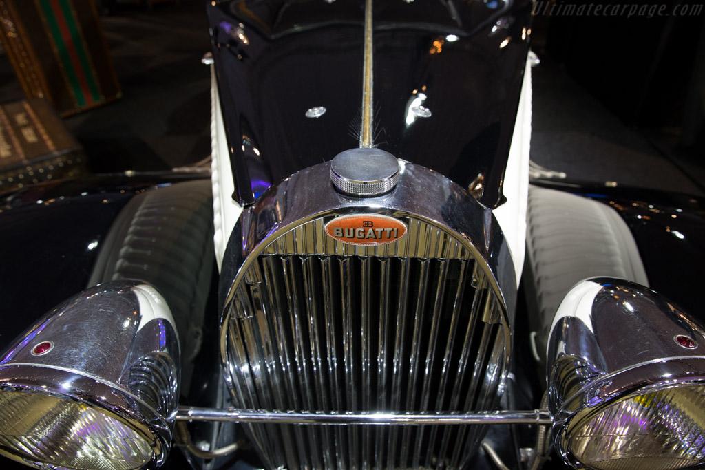Bugatti Type 57 Ventoux Coupe - Chassis: 57239 - Entrant: Fine Automobiles  - 2016 Interclassics Maastricht