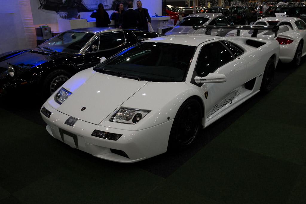 Lamborghini Diablo VT    - 2016 Interclassics Maastricht