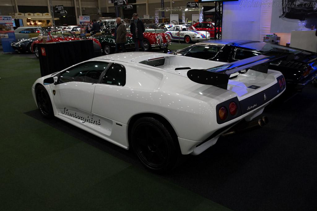 Lamborghini Diablo Vt 2016 Interclassics Maastricht