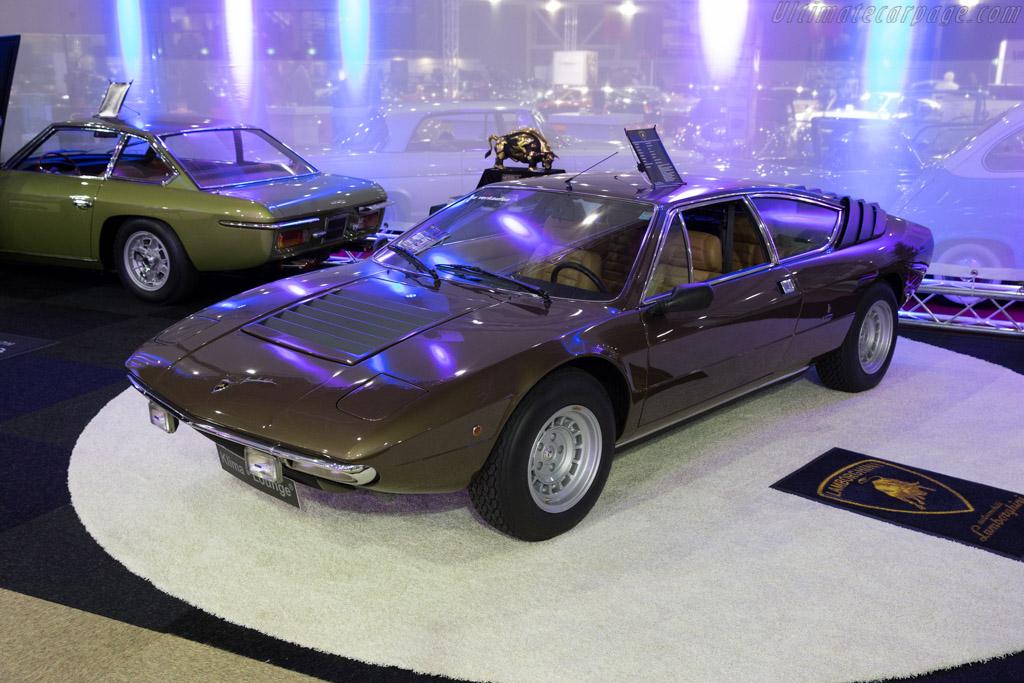 Lamborghini Uracco    - 2016 Interclassics Maastricht