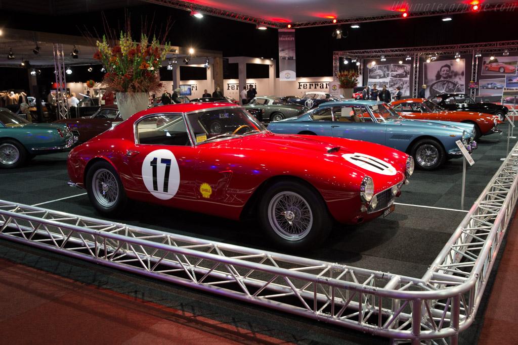 Ferrari 250 GT SWB Competizione - Chassis: 1849GT   - 2017 Interclassics Maastricht