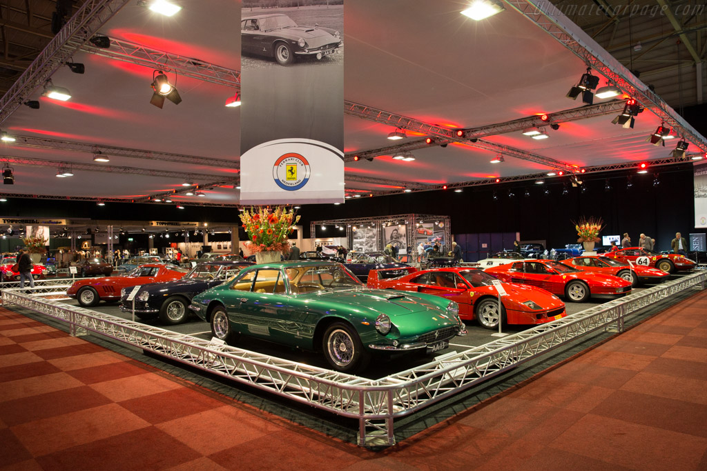 Welcome to Interclassics Maastricht - Chassis: 6267SF   - 2017 Interclassics Maastricht