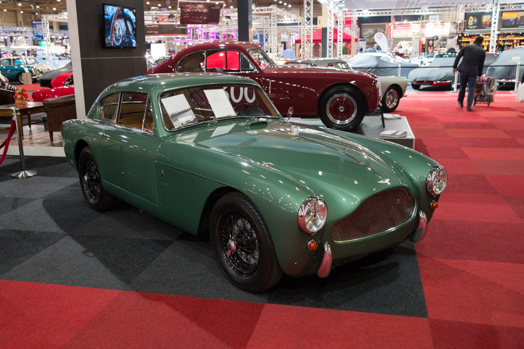 Aston Martin DB MkIII    - 2018 Interclassics Maastricht