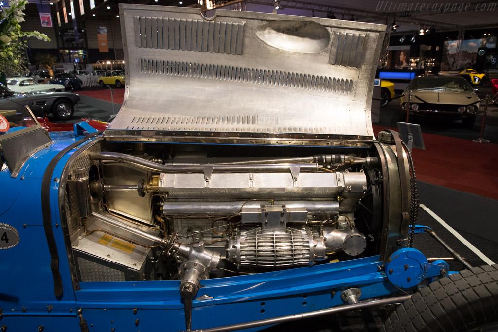 Bugatti Type 54 - Chassis: 54201   - 2018 Interclassics Maastricht