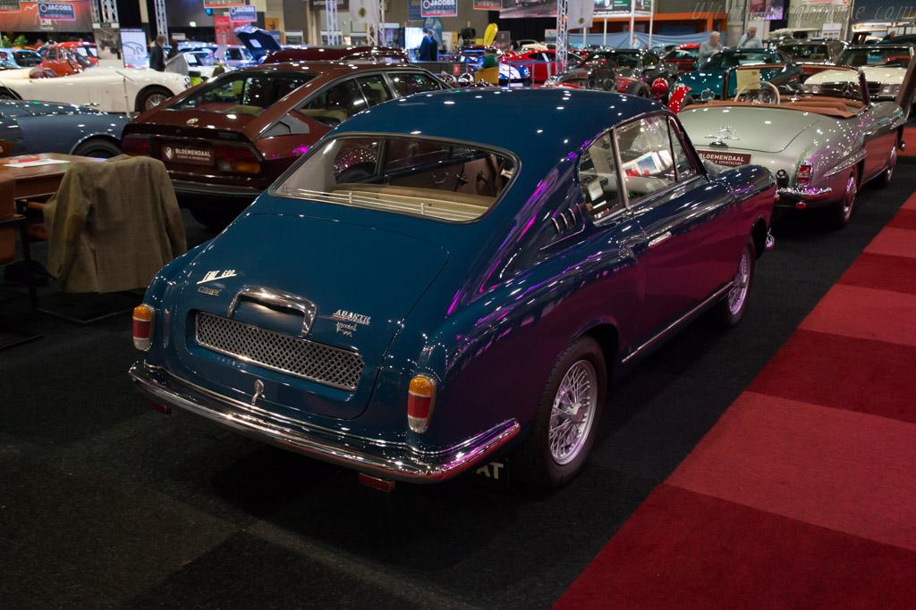 Fiat 600 Vignale Rendez-Vous    - 2018 Interclassics Maastricht