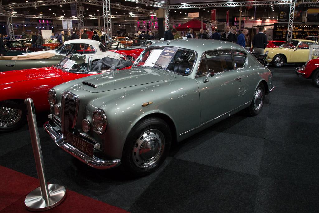 Lancia Aurelia B20 - Chassis: B20S-1828   - 2018 Interclassics Maastricht