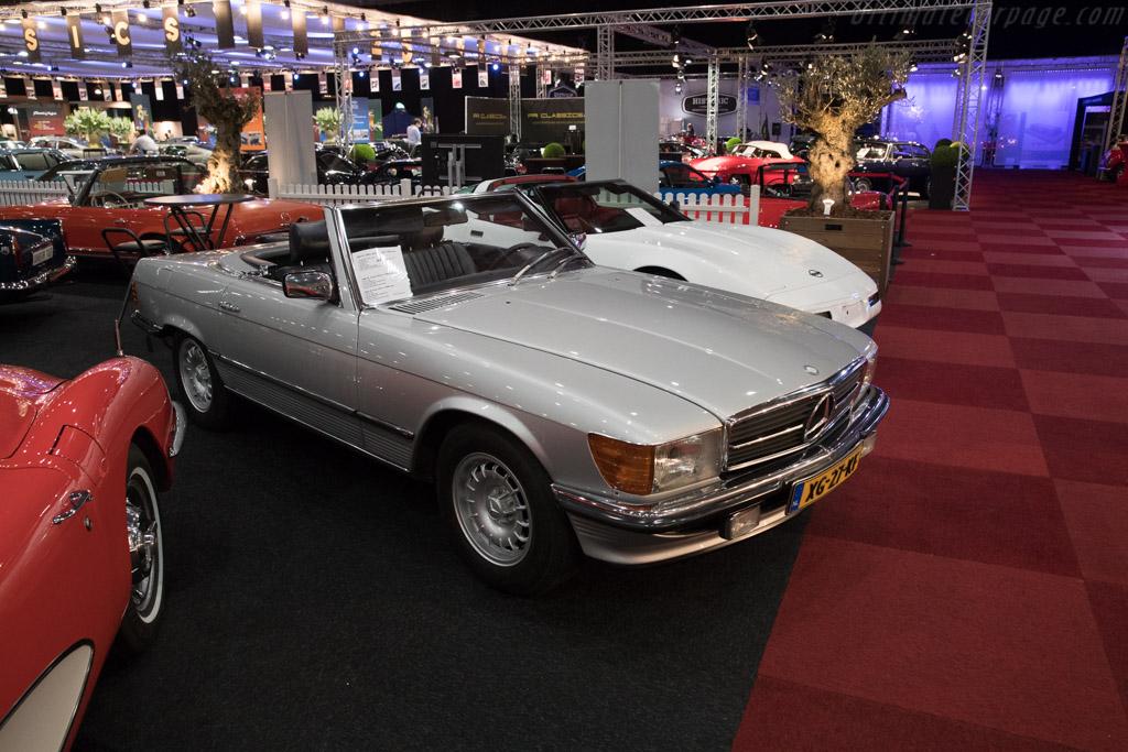Mercedes-Benz 280 SL    - 2018 Interclassics Maastricht