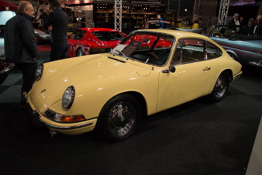 Porsche 911 - Chassis: 301379   - 2018 Interclassics Maastricht
