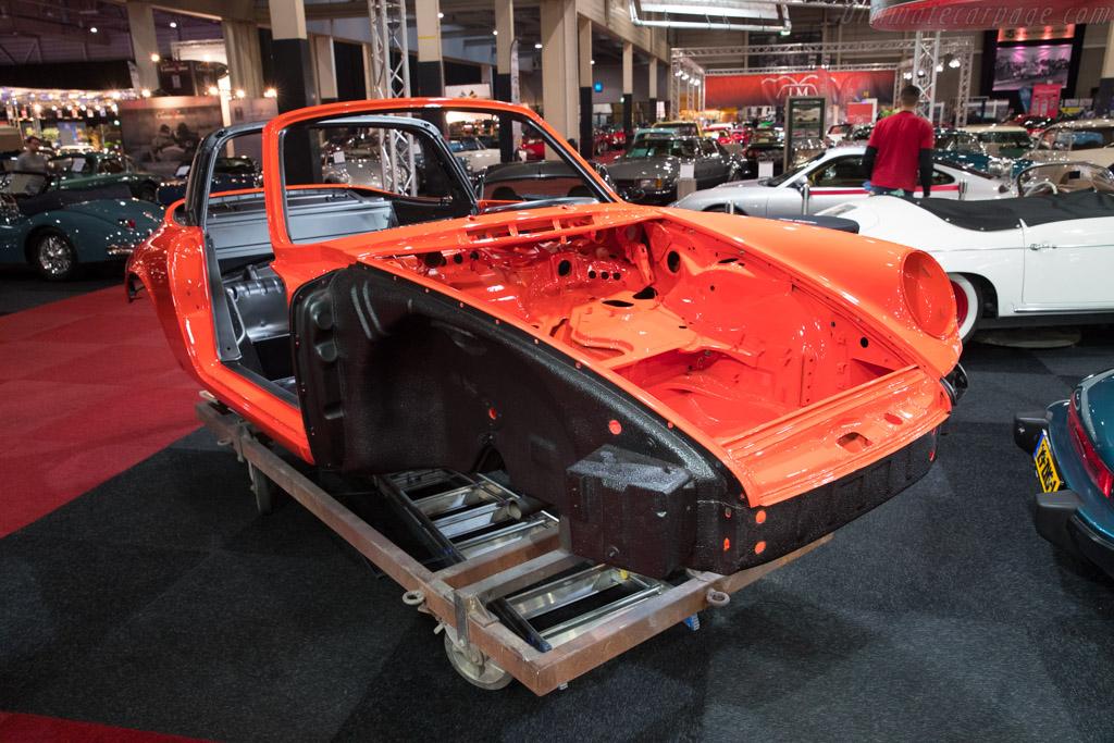 Porsche 911 Targa    - 2018 Interclassics Maastricht