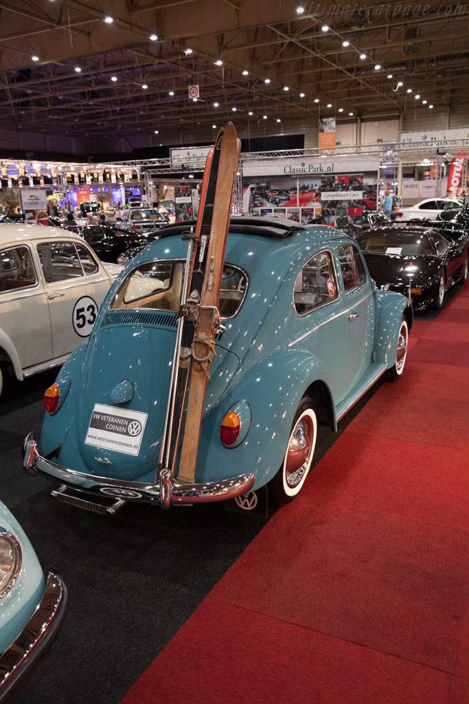Volkswagen 1200     - 2018 Interclassics Maastricht
