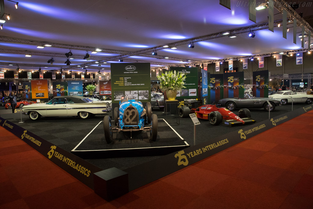 Welcome to Interclassics Maastricht   - 2018 Interclassics Maastricht