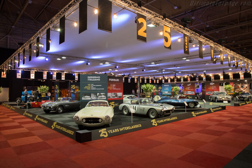 Welcome to Interclassics Maastricht - Chassis: 106*000043   - 2018 Interclassics Maastricht