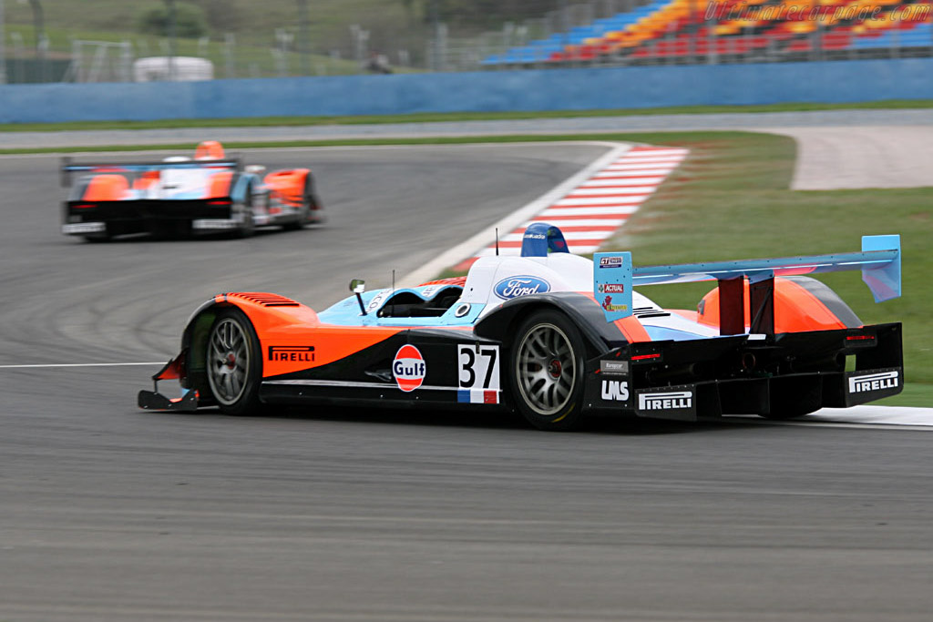 Courage C65 'Ford' - Chassis: 6   - 2006 Le Mans Series Istanbul 1000 km