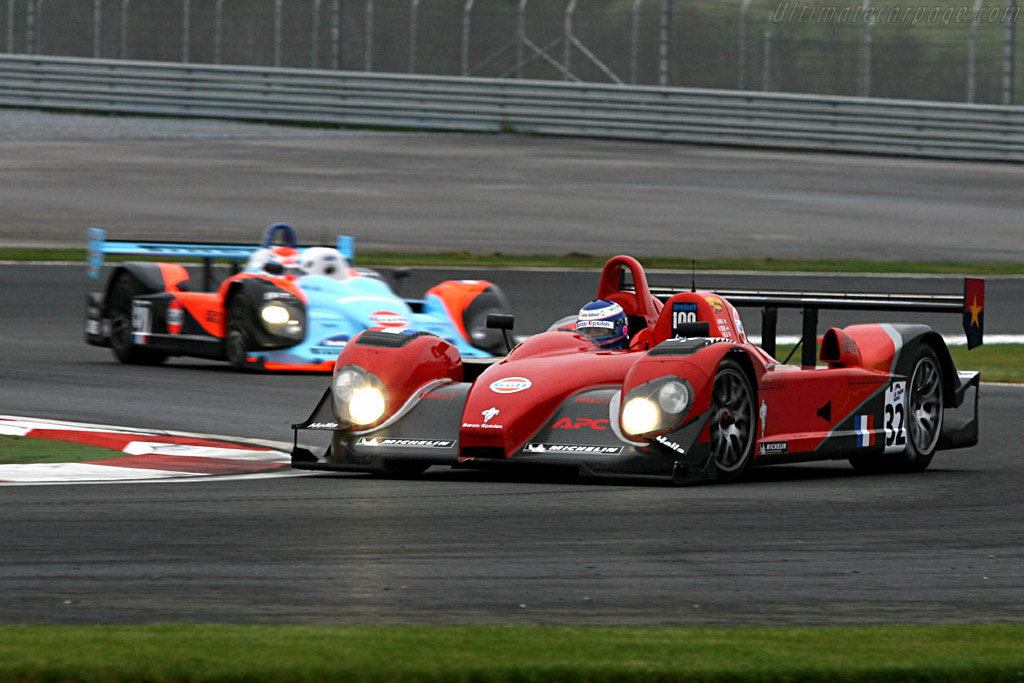 Courage C65 AER - Chassis: C60-12   - 2006 Le Mans Series Istanbul 1000 km