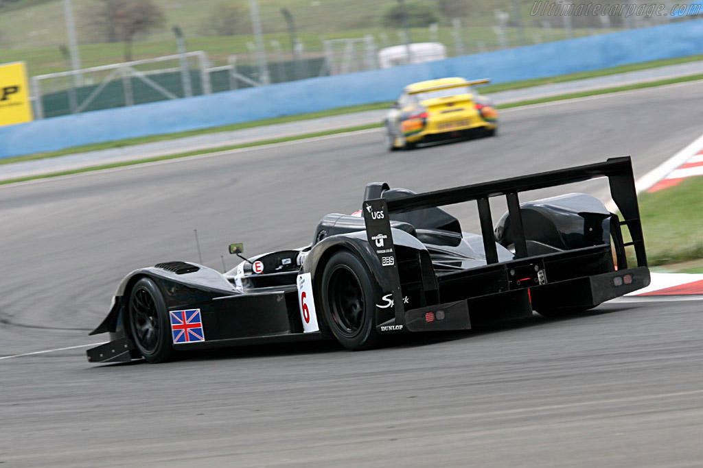 Lister Storm LMP - Chassis: 001   - 2006 Le Mans Series Istanbul 1000 km
