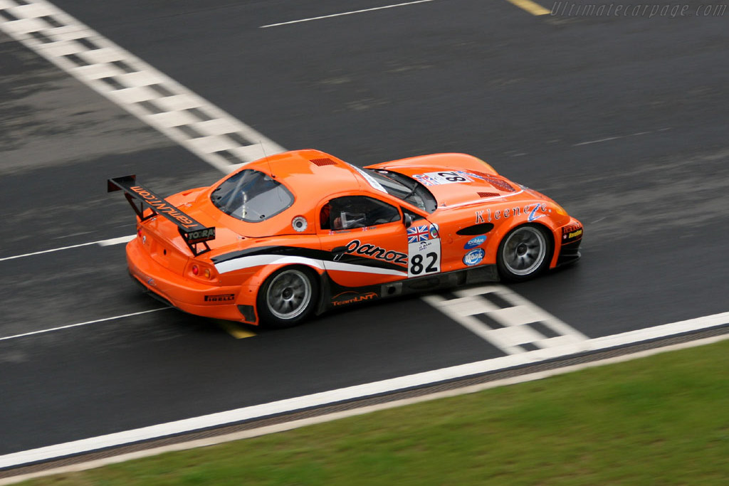 Panoz Esperante GTLM - Chassis: EGTLM 006   - 2006 Le Mans Series Istanbul 1000 km