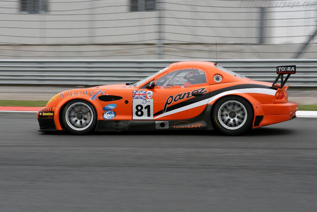 Panoz Esperante GTLM - Chassis: EGTLM 005   - 2006 Le Mans Series Istanbul 1000 km