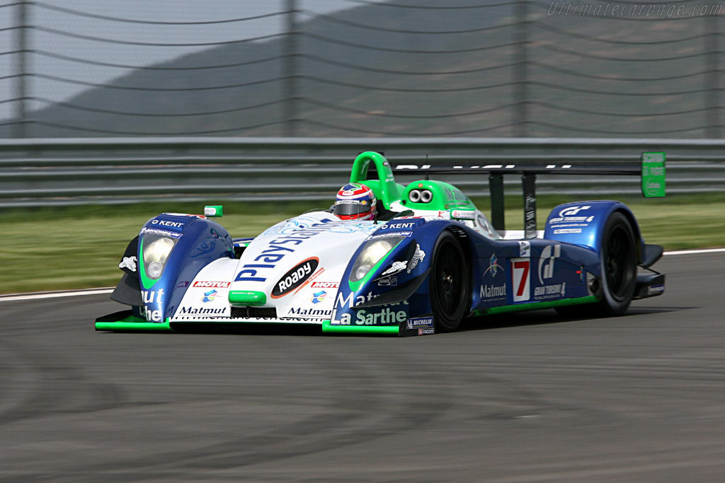Pescarolo Courage C60h - Chassis: 3   - 2006 Le Mans Series Istanbul 1000 km