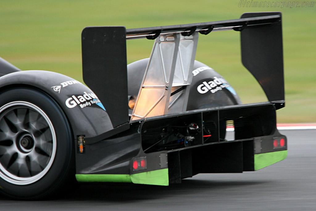 Radical SR9 Judd - Chassis: SR9001   - 2006 Le Mans Series Istanbul 1000 km