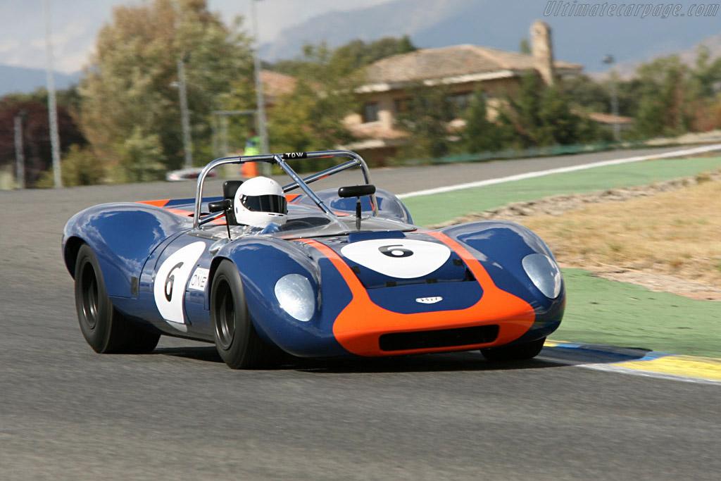 Astra RNR2 - Chassis: 38   - 2006 Le Mans Series Jarama 1000 km