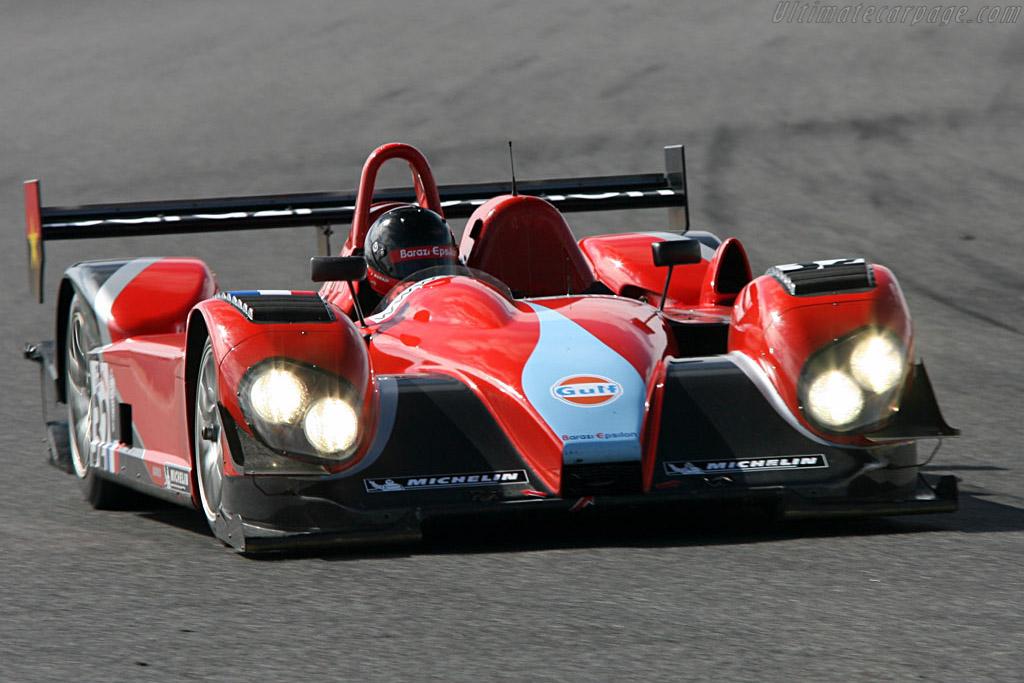 Courage C65 AER - Chassis: C60-12 - Entrant: Barazi Epsilon - 2006 Le Mans Series Jarama 1000 km