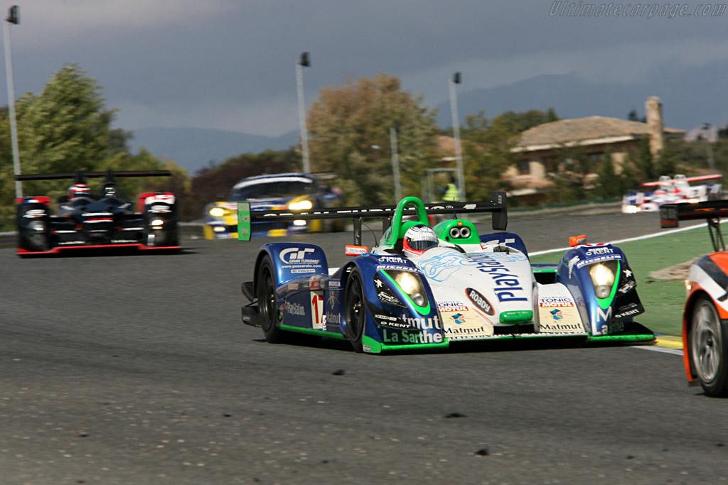 Pescarolo Courage C60 - Chassis: 4 - Entrant: Pescarolo Sport  - 2006 Le Mans Series Jarama 1000 km