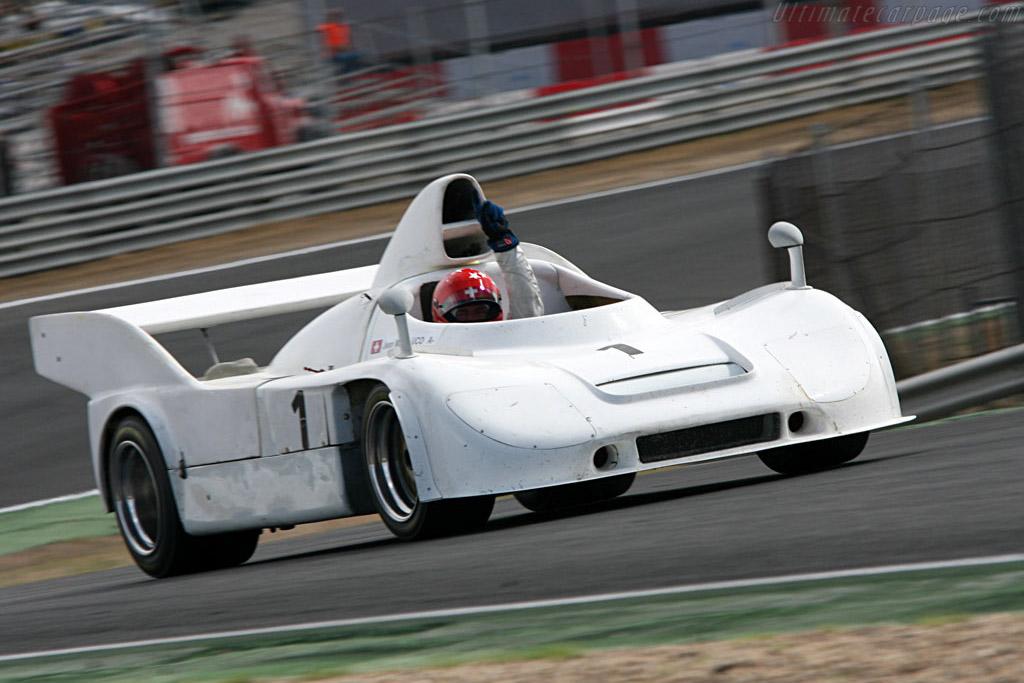 Porsche 908/4 - Chassis: 908/03-011   - 2006 Le Mans Series Jarama 1000 km