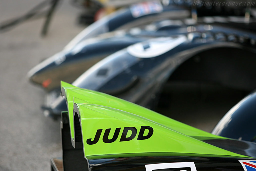 Welcome to Jarama - Chassis: SR9001 - Entrant: Rollcentre Racing  - 2006 Le Mans Series Jarama 1000 km