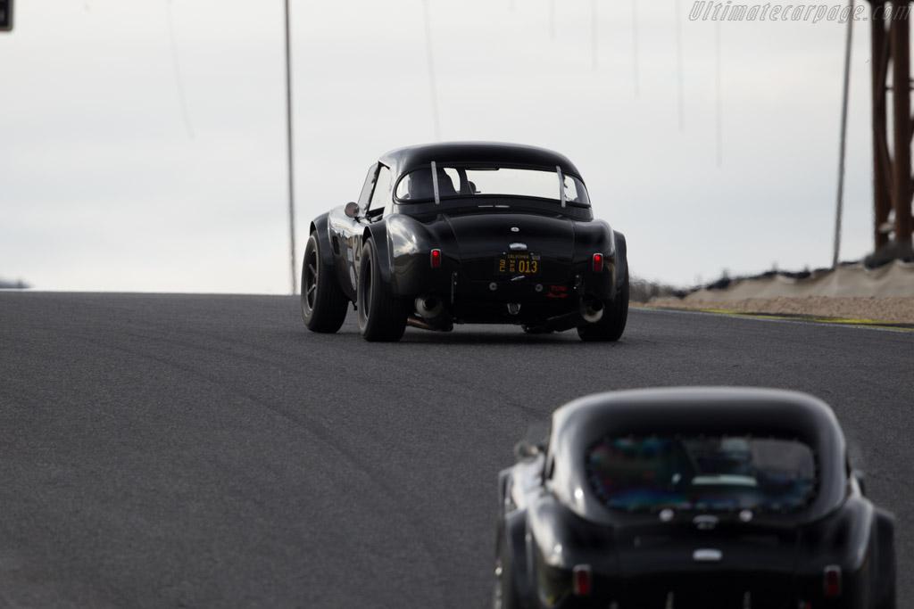 AC Shelby Cobra - Chassis: CSX2506 - Driver: Christian Dumolin / Christophe van Riet  - 2016 Jarama Classic