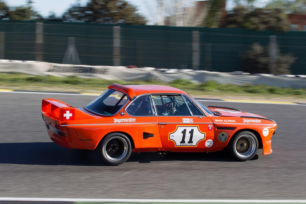 BMW 3.0 CSL - Chassis: 2285390 - Driver: Charles Firmenich  - 2016 Jarama Classic