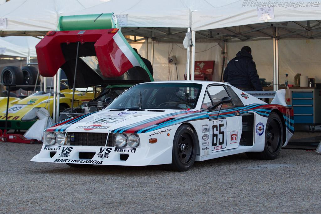 Lancia Beta Monte Carlo - Chassis: 1009   - 2016 Jarama Classic