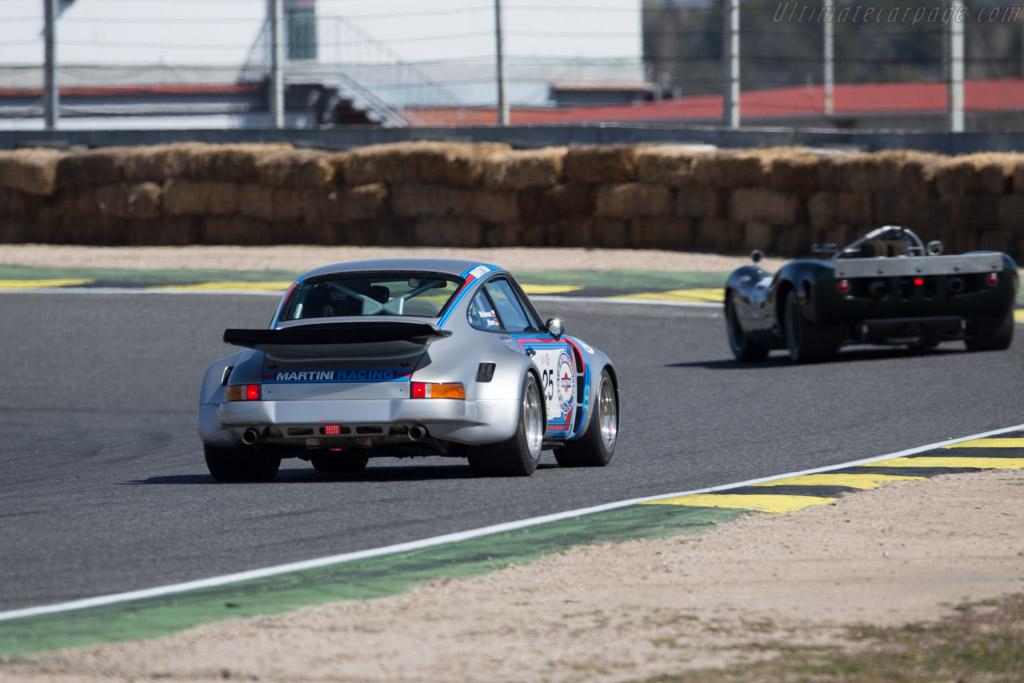 Porsche 911 - Chassis: 911 110 1306   - 2016 Jarama Classic