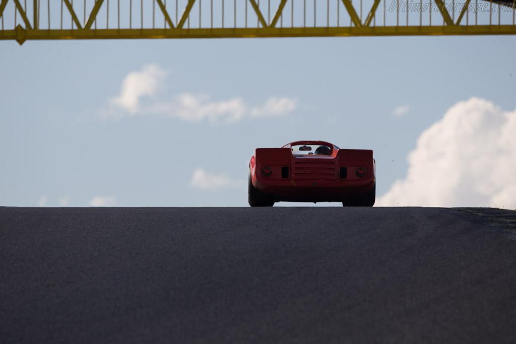 Chevron B16 - Chassis: CH-DBE-4 - Driver: Xavier Galant / Vincent Neurisse  - 2017 Jarama Classic