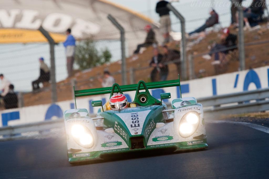 Team Essex Porsche - Chassis: 9R6 709   - 2009 24 Hours of Le Mans