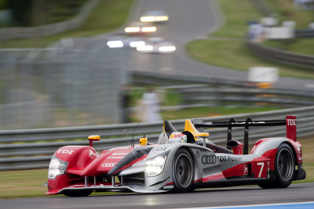 audi r15 plus chassis 202 2010 24 hours of le mans. Black Bedroom Furniture Sets. Home Design Ideas