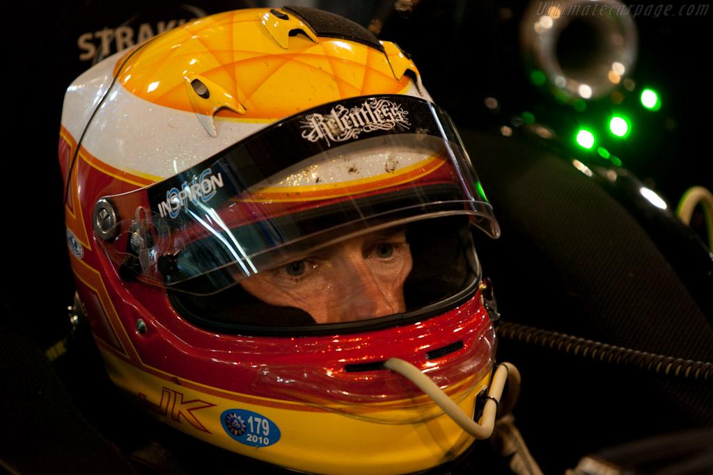 Jonny Kane   - 2010 24 Hours of Le Mans
