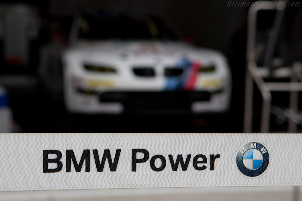BMW Power    - 2011 24 Hours of Le Mans