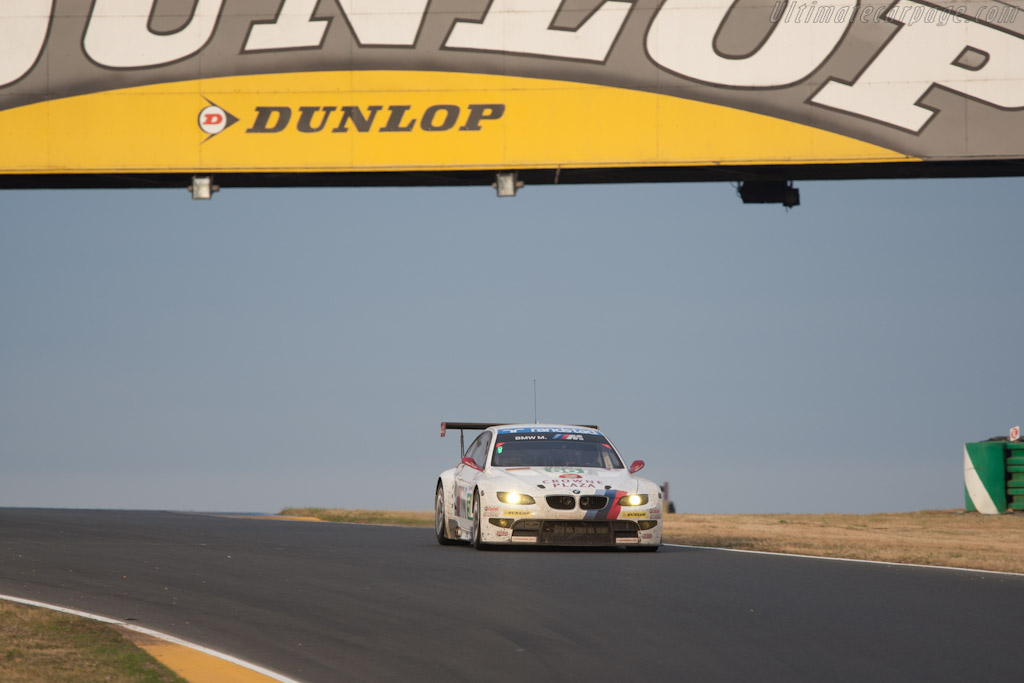 Dunlop Bridge - Chassis: 1106   - 2011 24 Hours of Le Mans