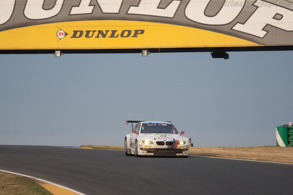 Dunlop Bridge - Chassis: 1106   - 2011 24 Hours of Le Mans
