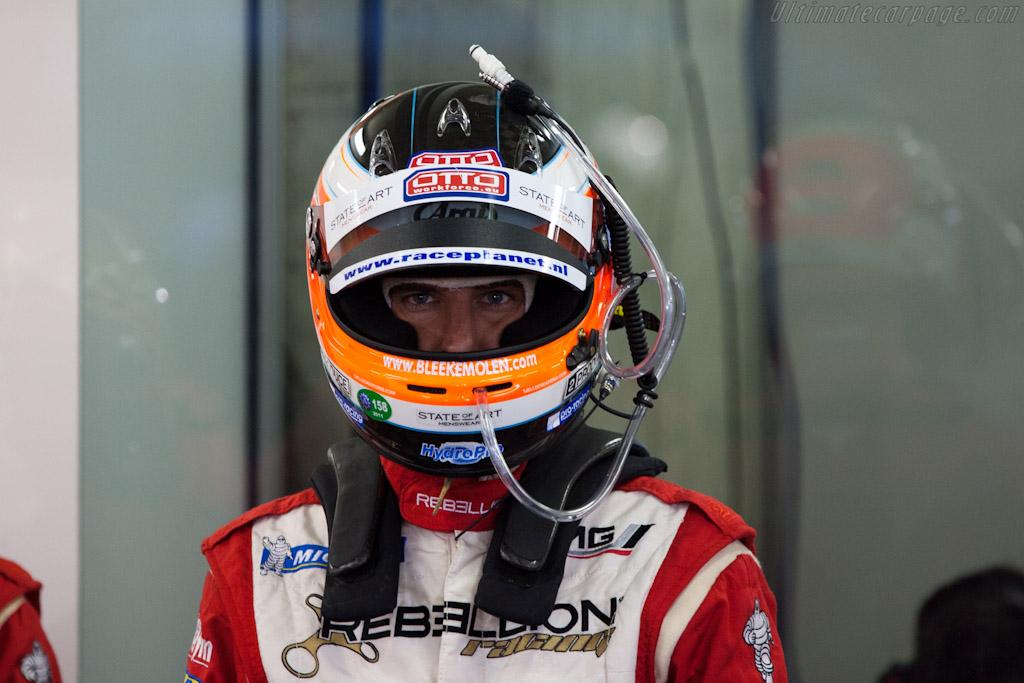 Jeroen Bleekemolen    - 2011 24 Hours of Le Mans