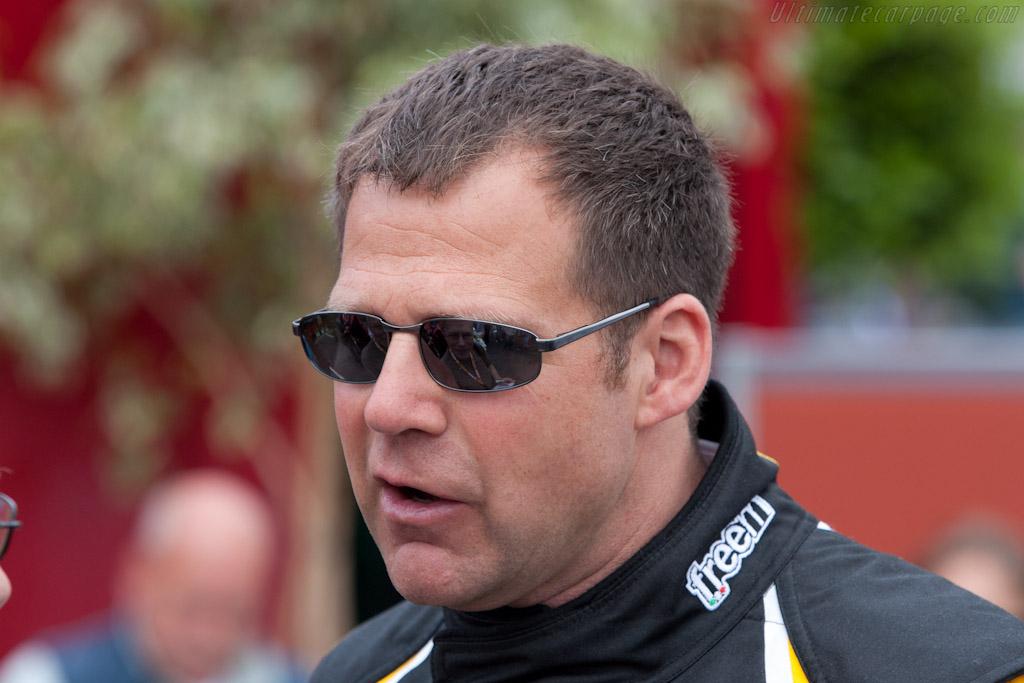 Tim Sugden    - 2011 24 Hours of Le Mans