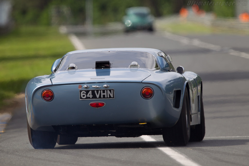 Bizzarrini 5300 GT - Chassis: IA3 0315   - 2013 24 Hours of Le Mans
